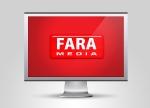 Разработка фирменного стиля от Фара Медиа